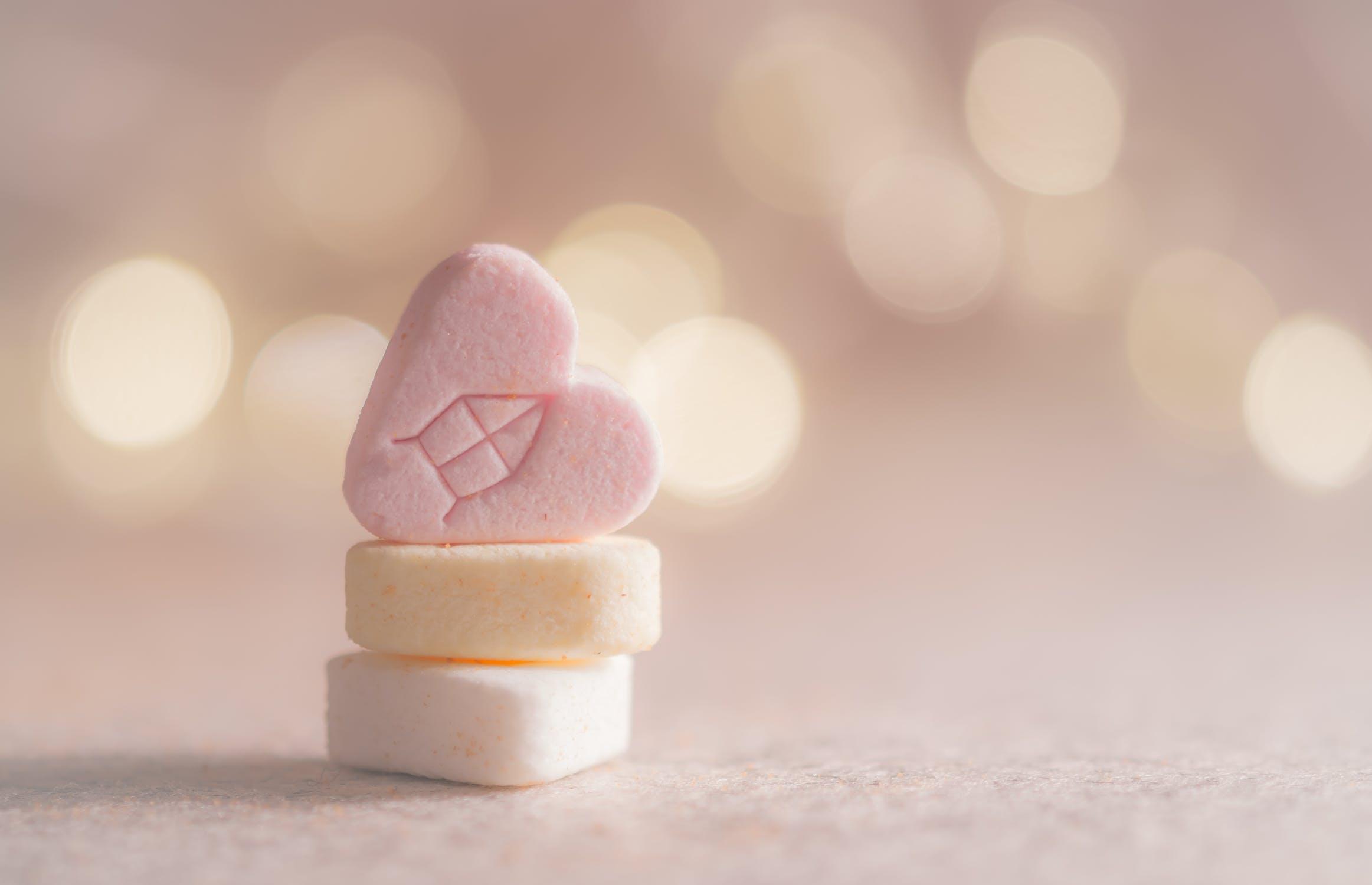 píldoras de fármacos